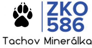 ZKO 586 Tachov Minerálka